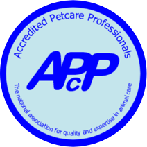 Accredited Petcare Professional